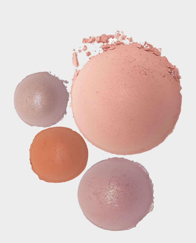Intense Pigments Mineral Blush Powder