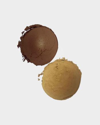 contour powder