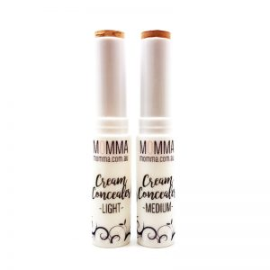 MOMMA Mineral Concealer - Cream