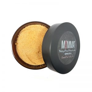 Avocado Butter Nourishing Brown Sugar Face Scrub