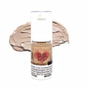 Mineral BB Cream Light