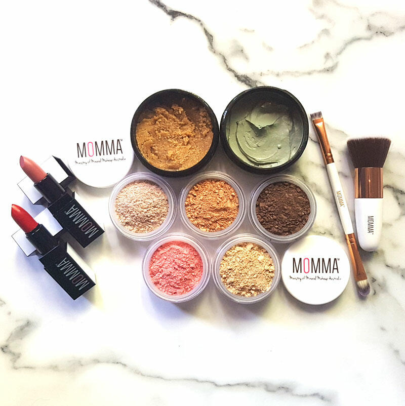best mineral makeup australia