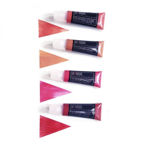 MOMMA Mineral Lip Gloss
