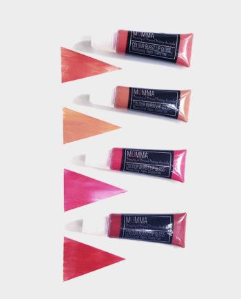mineral lip gloss