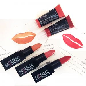 MOMMA Lippy Obsession Kit