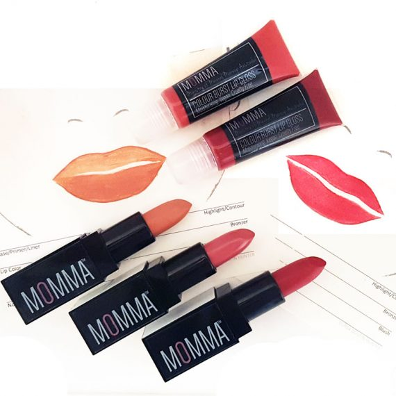 My Lipstick Obsession Kit