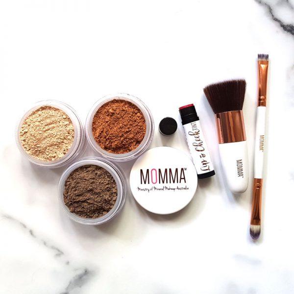 no makeup makeup kit