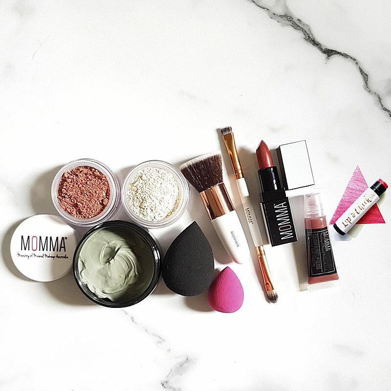 MOMMA Ministry of Mineral Makeup Australia | Cruelty Free Makeup